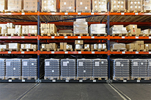 Product transfers and distribution services